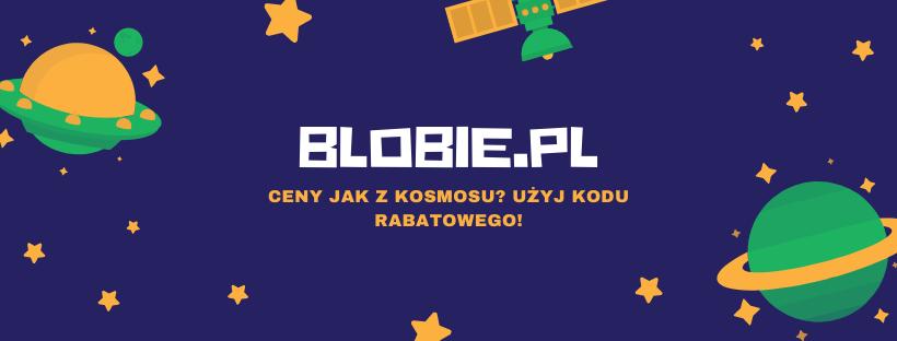 kody rabatowe blobie.pl