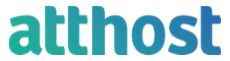 Logo atthost.pl