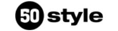 logo 50style