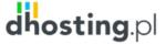 logo dhosting