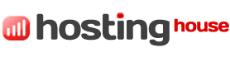 logo hosting house