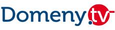 logo domeny.tv