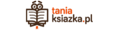 logo taniaksiążka.pl