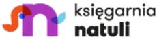 logo księgarnia natuli