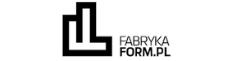Fabryka Form logo