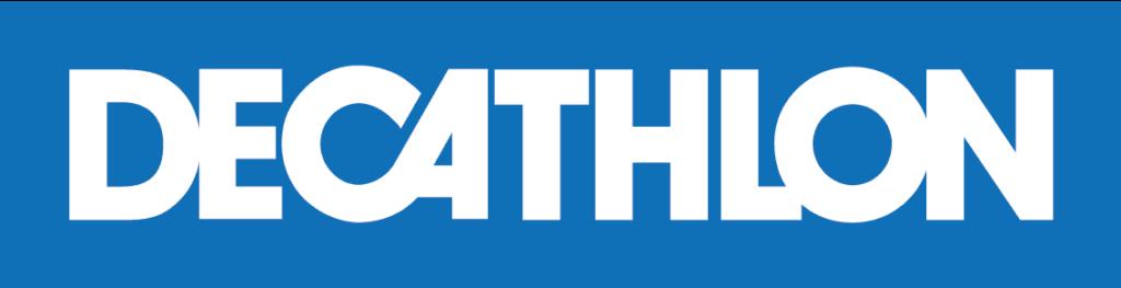 logo sklepu decathlon.pl