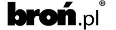 logo broń.pl